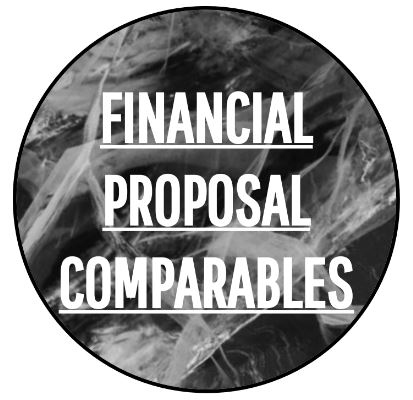 Financial Proposal Comparables